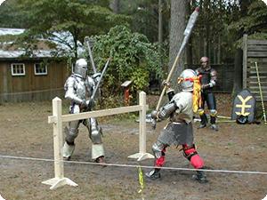members-fight